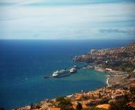 Funchal, Madeira Stock Image
