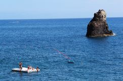 Funchal, Madeira Fotografia de Stock Royalty Free