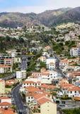 Funchal, Madeira stockfoto