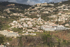 Funchal Madeira Royalty Free Stock Photography