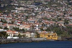Funchal, Madeira Island Stock Image