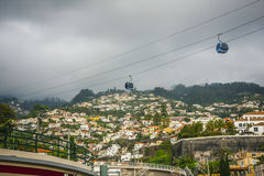 Funchal, Madeira island, Portugal. Stock Photography
