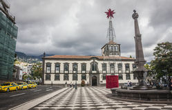Funchal, Madeira island, Portugal. Stock Photo