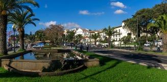 Funchal, Madeira Stock Photography
