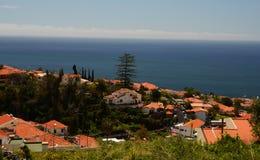 Funchal, Madeira, Portugal Lizenzfreies Stockfoto