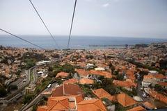 Funchal, Madeira, Portugal Stock Image