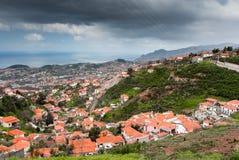 Funchal, Madeira, Portugal imagem de stock
