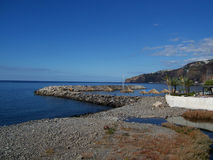 Funchal, Madera Royalty-vrije Stock Afbeelding