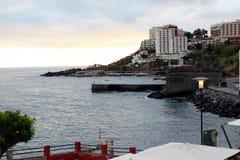 Funchal, Madera fotografia stock