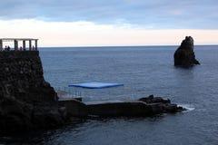 Funchal, Madera fotografia stock libera da diritti