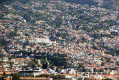 Funchal, Maderia Stock Photography