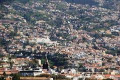Funchal, Maderia Stock Fotografie