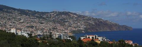 Funchal Stock Photography
