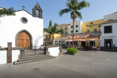 Funchal Stock Images
