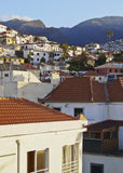 Funchal Royalty Free Stock Photo