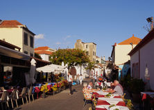 Funchal Royalty Free Stock Image