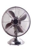 Funcionamiento del ventilador Imagen de archivo libre de regalías