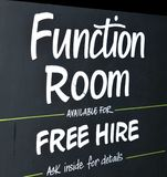 Function room Stock Photography