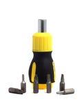 Functional screwdriver Stock Image