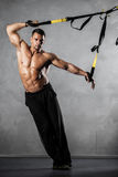 Functional training Stock Photography