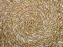 Fund crafts straw braid Stock Image