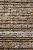 Fund damaged brick wall Stock Photography