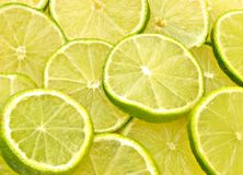 Fund lime Royalty Free Stock Images