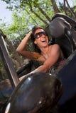 Fund Ride Royalty Free Stock Photos