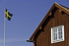 Fundamentales Schwede Stockfoto