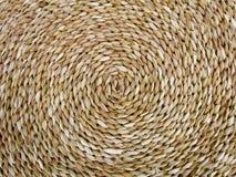Funden tillverkar tråden för sugrör Fotografering för Bildbyråer