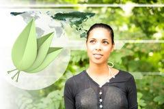 Funderaregräsplan Fotografering för Bildbyråer