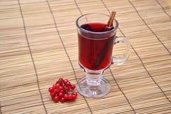 Funderat vinexponeringsglas royaltyfria foton