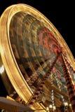 Funderland ferris wheel Stock Photo