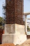 Fundição de aço Imagem de Stock