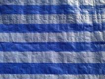 Fundo à terra azul da textura da folha fotos de stock