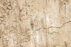 Fundo à terra do assoalho do solo da textura foto de stock
