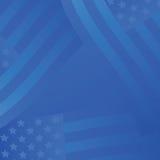 Fundo 3 de Estados Unidos Imagens de Stock Royalty Free