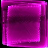 Fundo 3D abstrato Foto de Stock