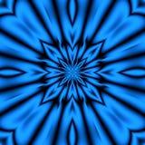Fundo 3D abstrato Imagens de Stock Royalty Free