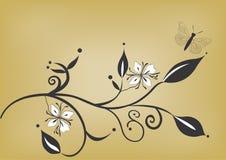 Fundo ilustração royalty free