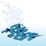 Fundo abstrato Imagens de Stock