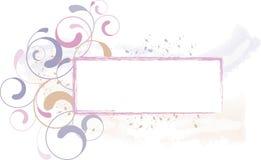 Fundo abstrato ilustração stock