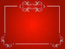 Fundo abstrato Ilustração Royalty Free