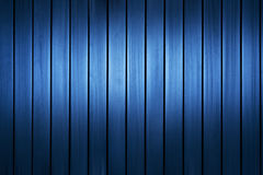 Fundo abstrato azul Fotografia de Stock Royalty Free