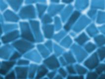 Fundo abstrato azul imagem de stock royalty free