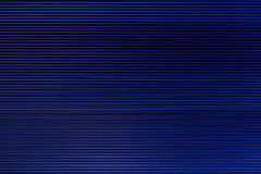 Fundo abstrato azul do metal Fotos de Stock