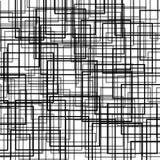 Fundo abstrato branco e cinzento preto Fotos de Stock