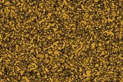 Fundo abstrato caqui marmoreado Teste padrão líquido do mármore da textura Contexto fluido fotografia de stock