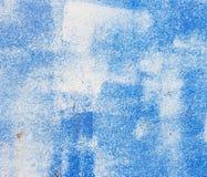 Fundo abstrato ciano. imagem de stock