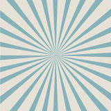 Fundo abstrato cinzento à moda do starburst & do sunburst Fotografia de Stock Royalty Free